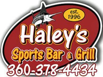 Haleys Sports Bar