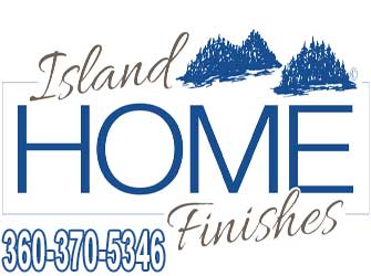 Island Home Finishes